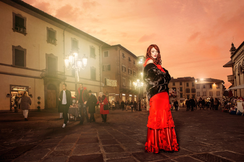 Street Fashion a Prato
